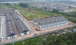 Site Progress - April 2021